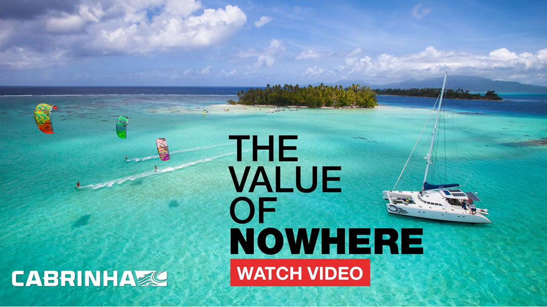 The Value Of Nowhere